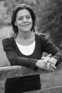 Anna Pasternak greyscale